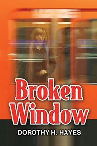 Broken Window by Dorothy H. Hayes