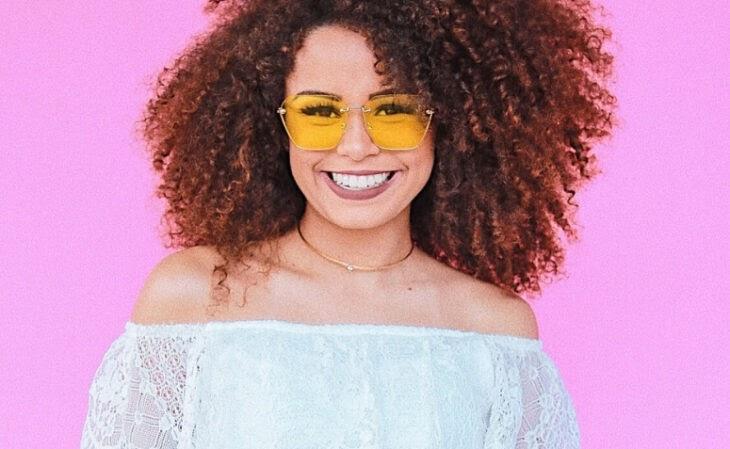 Quimica da Gabi  Óculos para rosto redondo  dicas para escolher o ideal e  60 modelos lindos 54c3b59cd4