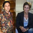 Alexandre Nero será par romântico da personagem da atriz Andréa Beltrão em novela das onze, em 2017