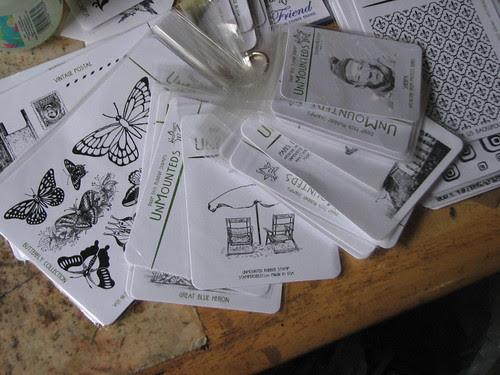 stamp organization 006