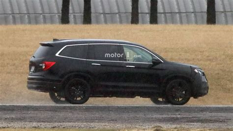 honda passport price engine release date specs news