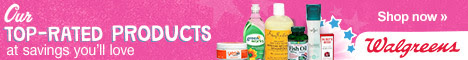 Walgreens' Top Rated Products & Savings You'll Love