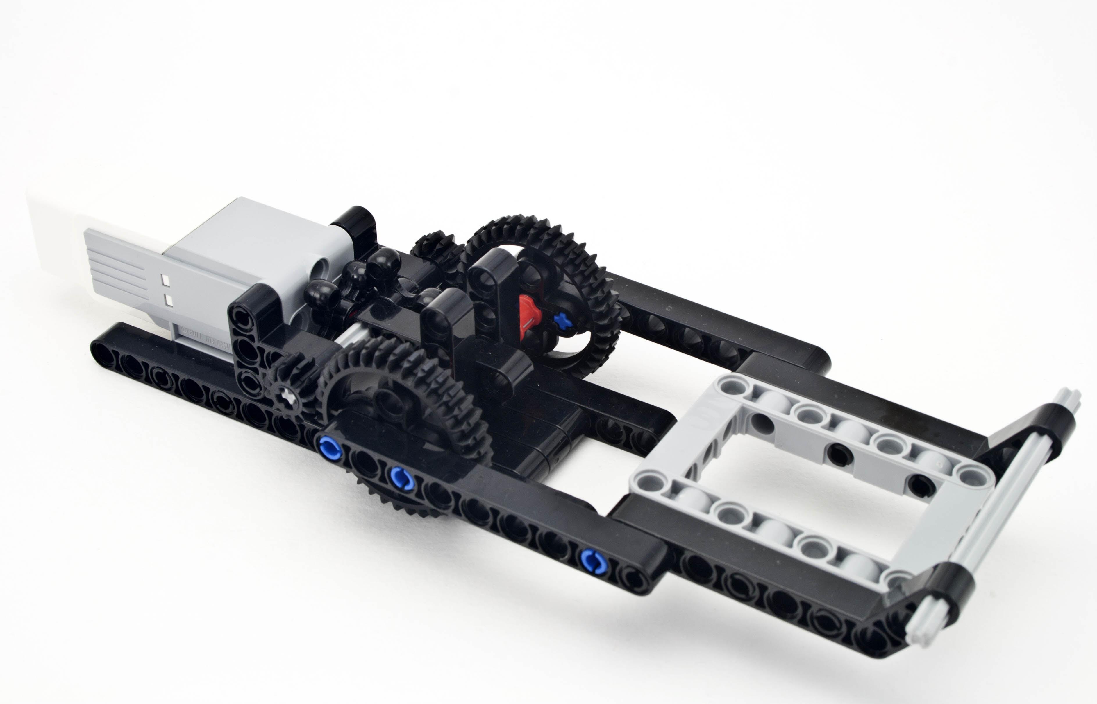 Lego Mindstorms Ev3 Instructions Pdf