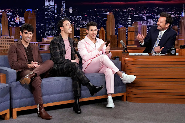 Kevin Jonas Reveals His Daughter Almost Spoiled The Jonas Brothers Reunion Secret