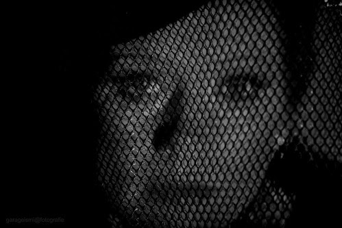 JbK::portrait by garageismi