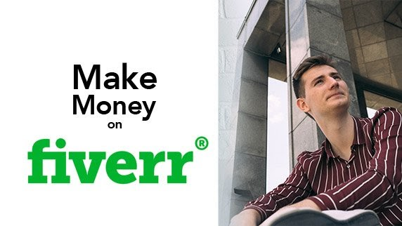 [100% Off BitDegree Coupon] - How to Make Money on Fiverr: Become The Top 1% of Sellers