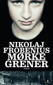 frobenius. m¯rke grener. omsl. 02