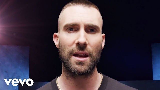 Girls like you lyrics - Maroon 5