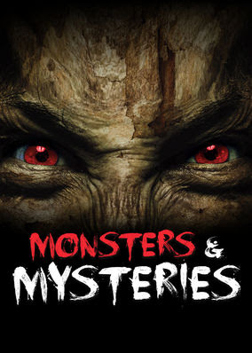 Monsters and Mysteries - Season 2