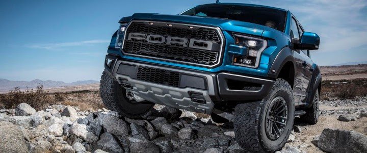 Ford F 150 Info Specs Price Pictures Wiki