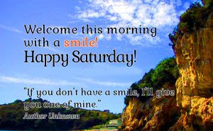Saturday Good Morning Images Photo Pictures Free Download