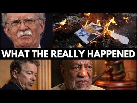 Bill Cosby GUILTY, Trump Hides BIG Secret, Rand Paul MAJOR Flip Flop! _Luke Rudkowski