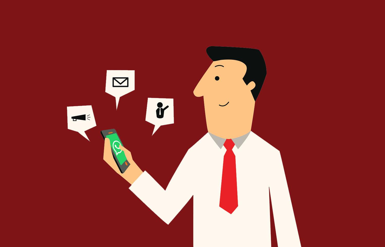 Os 7 Mandamentos Do Atendimento Ao Cliente Via Whatsapp Omnize