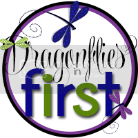 Dragonflies in First