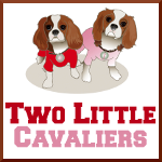 Two Little Cavaliers