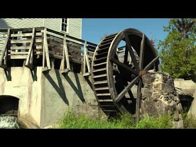 VIDEO: A visit to Parke County, Indiana by Visit Indiana