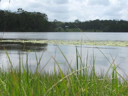 Lake Kurwongbah