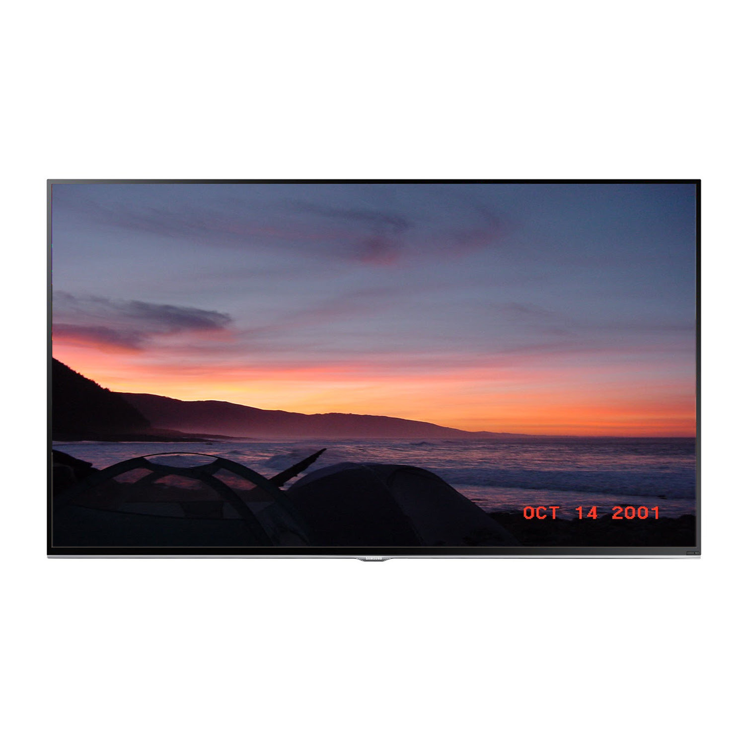 Samsung Refurbished 48 Class 1080p LED Hdtv - RM48D