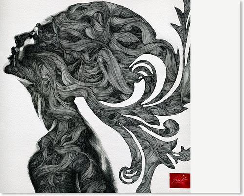marionbolognesi Illustration - Graphic Design