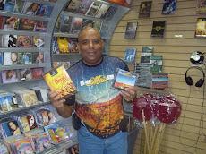 Jefter Figueiredo visita Lojas no RJ
