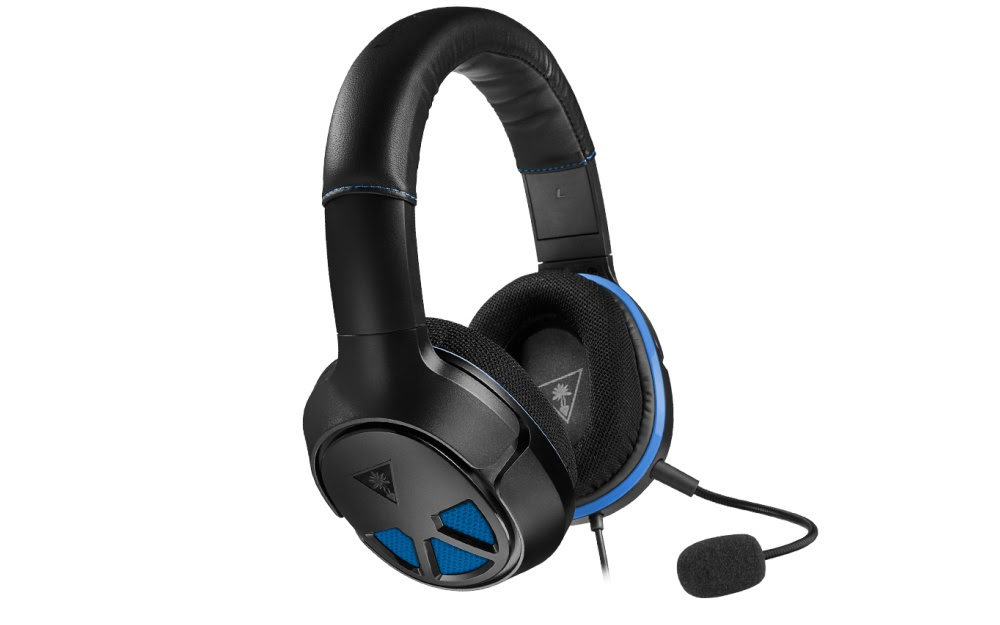 Review: Turtle Beach Recon 150 screenshot