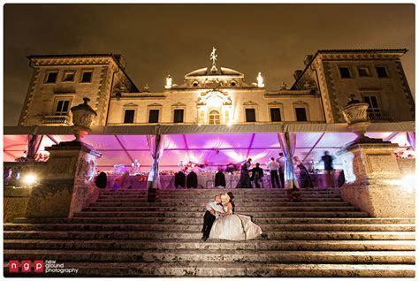 Vizcaya Wedding   Melinda   George   Miami Wedding