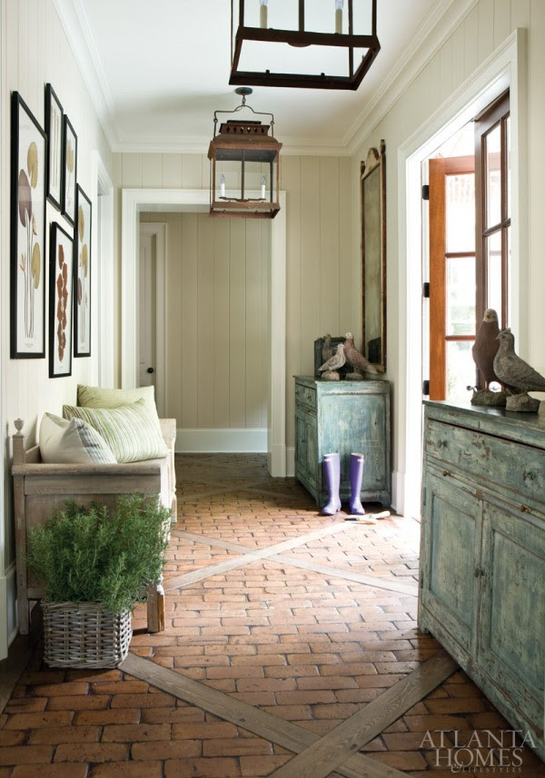 Making the Most of Hallways & Entries & Small Rooms - The ...