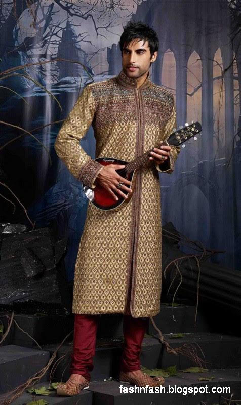 Sherwanis-for-Men-New-Latest-Sherwani-Designs-Sherwani-Online-Pics-Images-2013-1