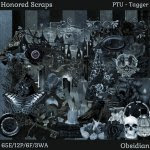 Obsidian - Tagger