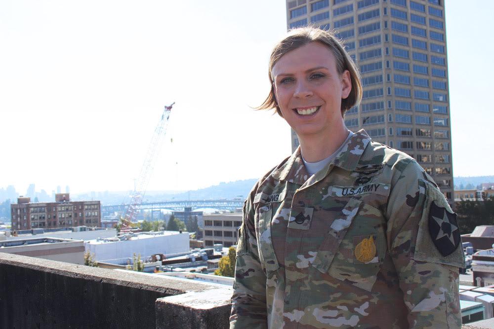 Image result for transgender troops