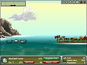 Jogar Empire island Jogos