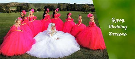 Gypsy Wedding Dresses   Weddings