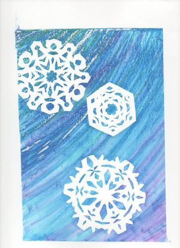 snowflake-monoprint577