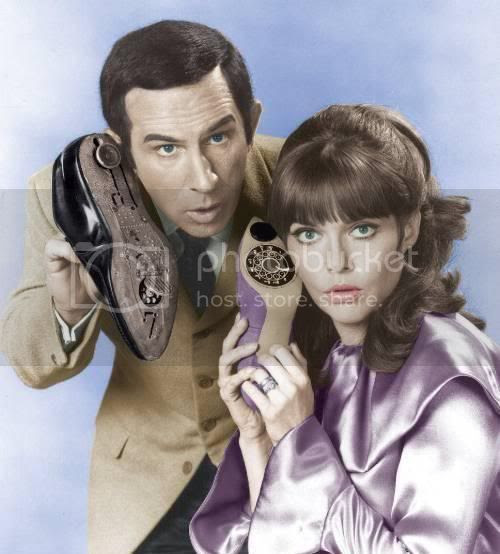 Get Smart - Original TV Series