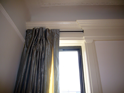 CurtainRodDetail