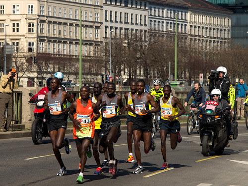 Vienna marathon-2