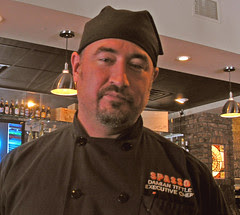 Chef Damian