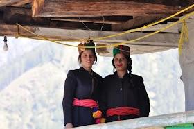 5 Major Tribes of Uttarakhand