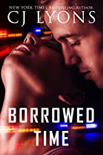 Borrowed Time by C. J. Lyons