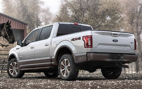 2021 Ford F150 King Ranch Review