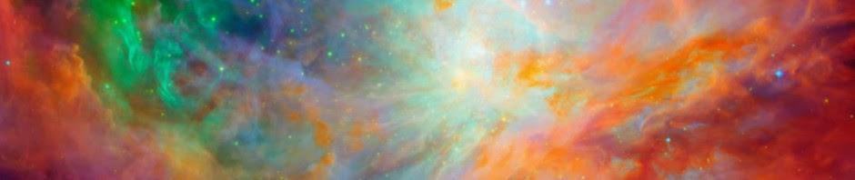 cosmicconvergence.org