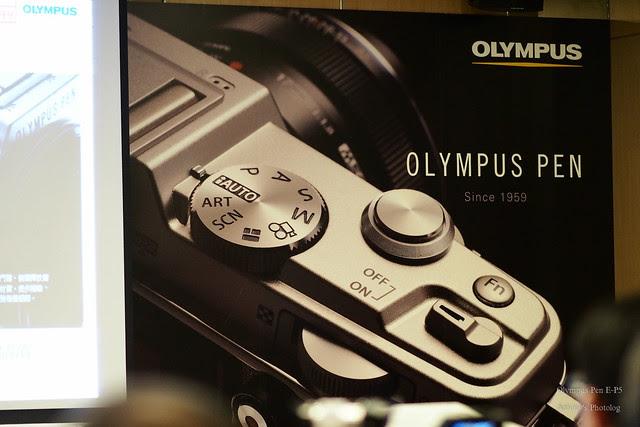 Olympus Pen E-P5 新品發表會-5