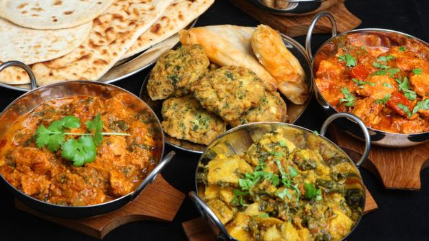 Birmingham balti (Credit: Credit: JoeGough/iStock by Getty Images)