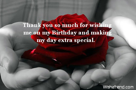 How Can You Thank Someone To Say Thanks For Birthday Wishes In A Funny Way