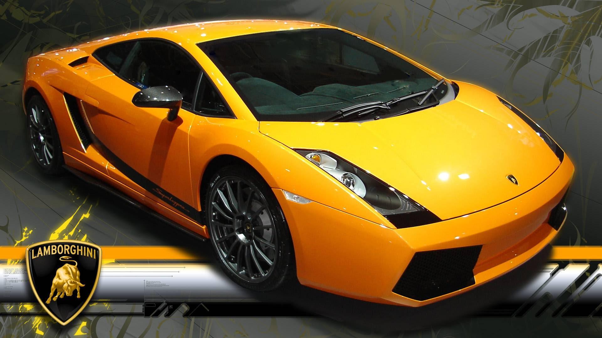 Lamborghini Gallardo 2015 Gold Aventador Wallpaper