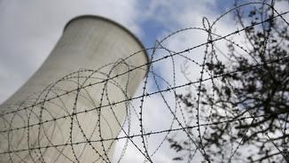 La central nuclear de Tihange, a Bèlgica