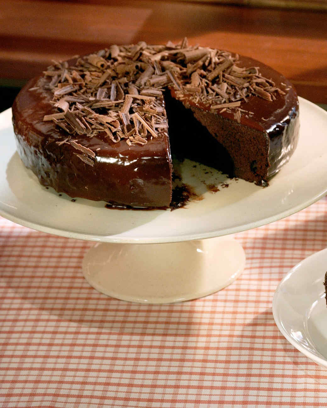 24 Easy Cake Recipes | Martha Stewart