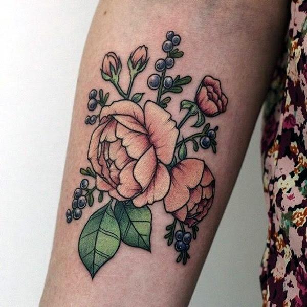 Unique and Brilliant Subtle Tattoo Designs (8)
