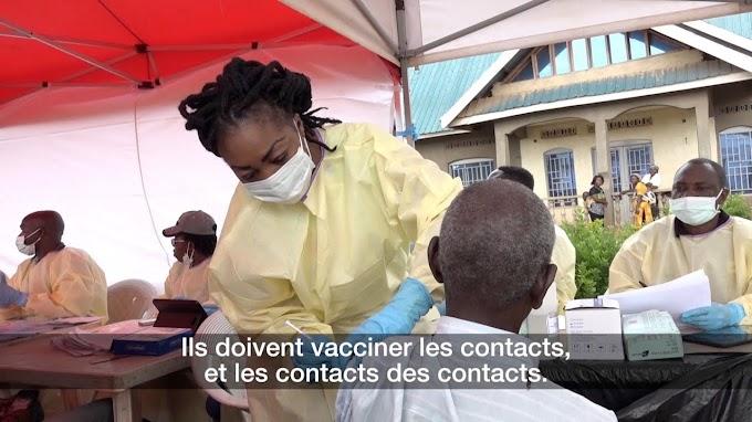 África entre el coronavirus y la pobreza