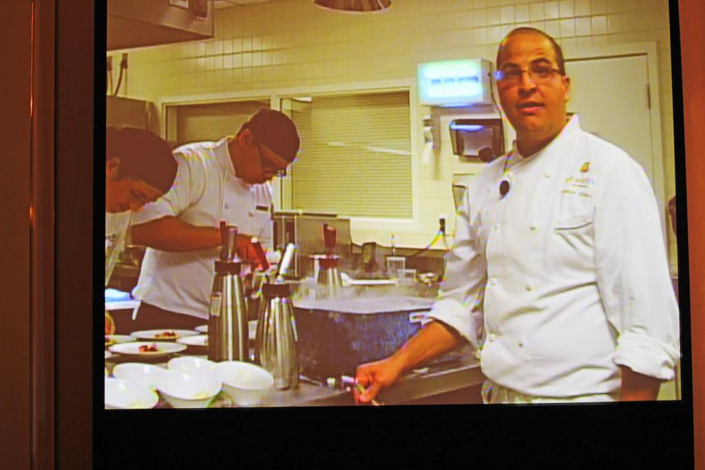 Chef Antonio Bachour